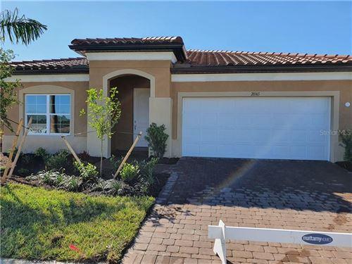 Photo of 20365 MINUET PLACE, VENICE, FL 34293 (MLS # N6113142)