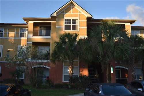 Photo of 3700 CASTLE PINES LANE #4035, ORLANDO, FL 32839 (MLS # O5855142)