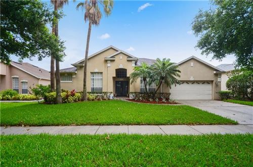 Photo of 10015 SHORTWOOD LANE, ORLANDO, FL 32836 (MLS # O5938142)