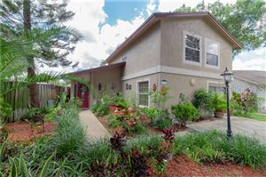 Photo of 10009 OAKENGATE PLACE, TAMPA, FL 33624 (MLS # T3176142)
