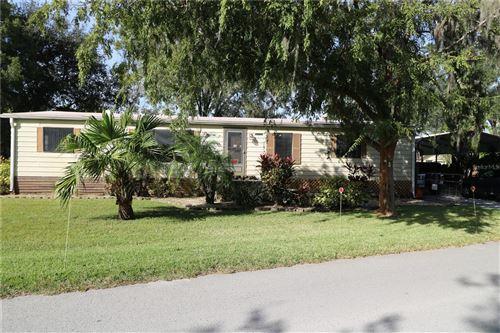 Photo of 22009 CARSON DRIVE, LAND O LAKES, FL 34639 (MLS # T3336142)