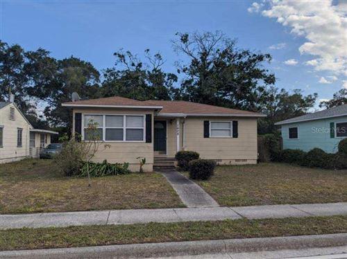 Photo of 1428 38TH AVENUE N, ST PETERSBURG, FL 33704 (MLS # U8081142)