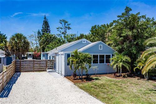 Photo of 465 78TH AVENUE, ST PETE BEACH, FL 33706 (MLS # U8122142)