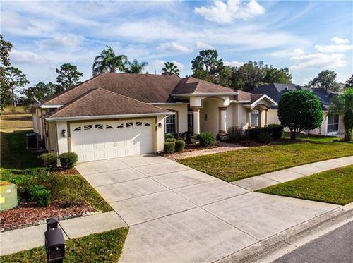 Photo of 1052 GREENTURF ROAD, SPRING HILL, FL 34608 (MLS # W7830142)