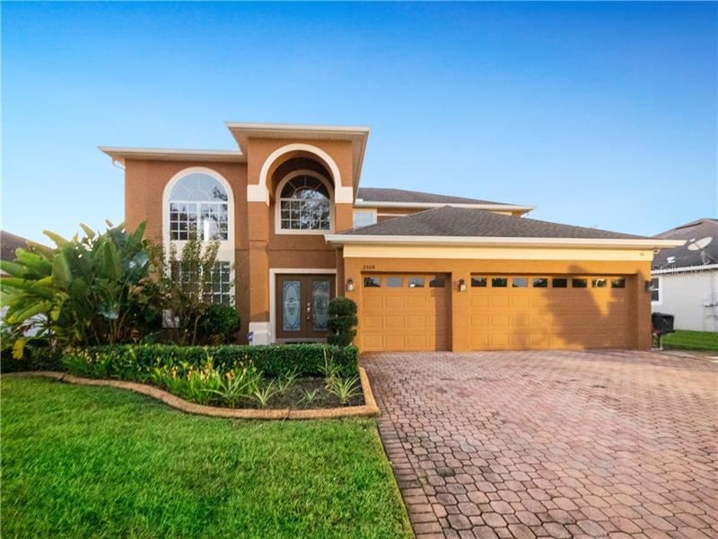 2508 BROSS DRIVE, Saint Cloud, FL 34771 - #: O5906142