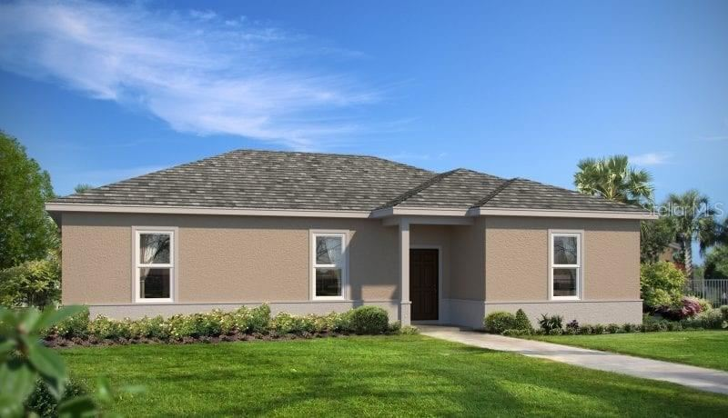 2611 GRASMERE VIEW PARKWAY, Kissimmee, FL 34746 - #: O5914142