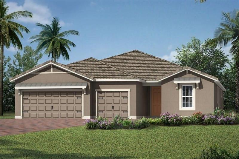 Photo of 5572 LONG SHORE LOOP #207, SARASOTA, FL 34238 (MLS # T3259142)
