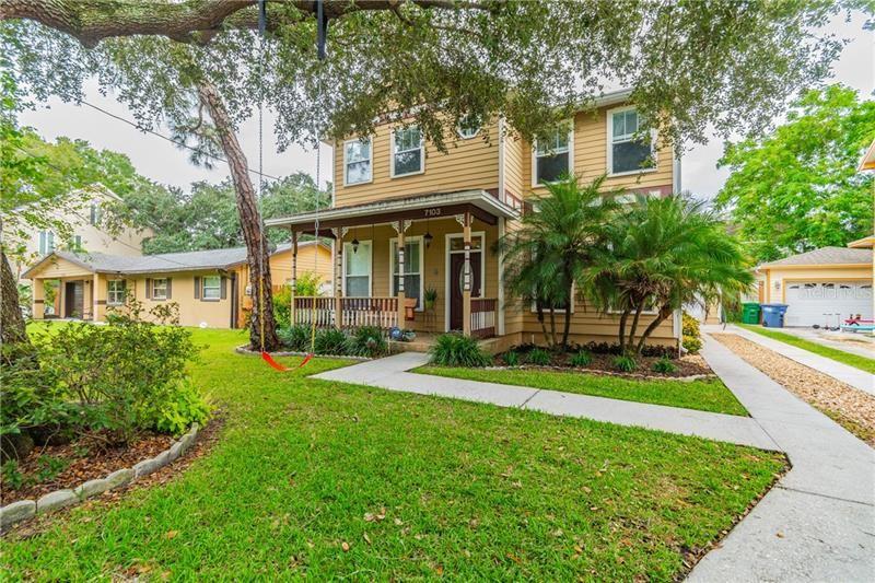 7103 S DESOTO STREET, Tampa, FL 33616 - MLS#: T3272142