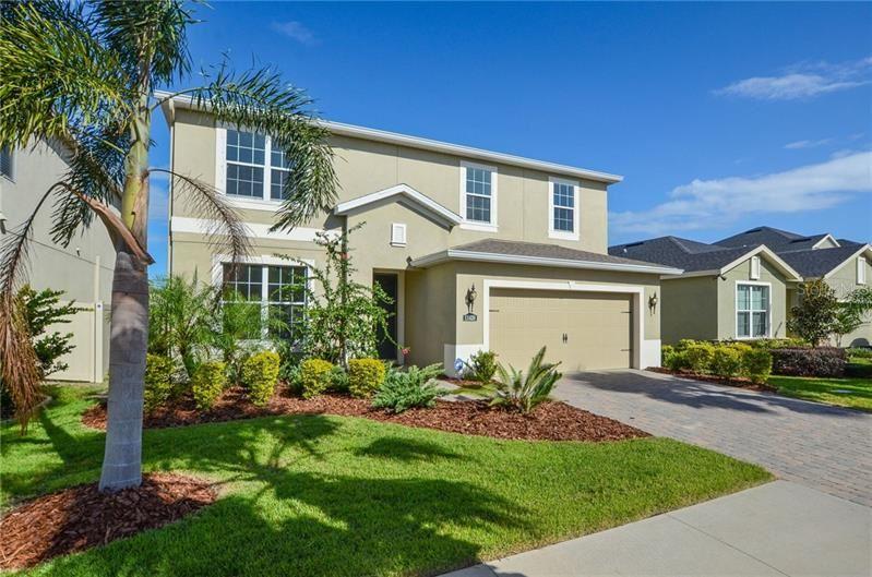 11420 EMERALD SHORE DRIVE, Riverview, FL 33579 - MLS#: T3278142
