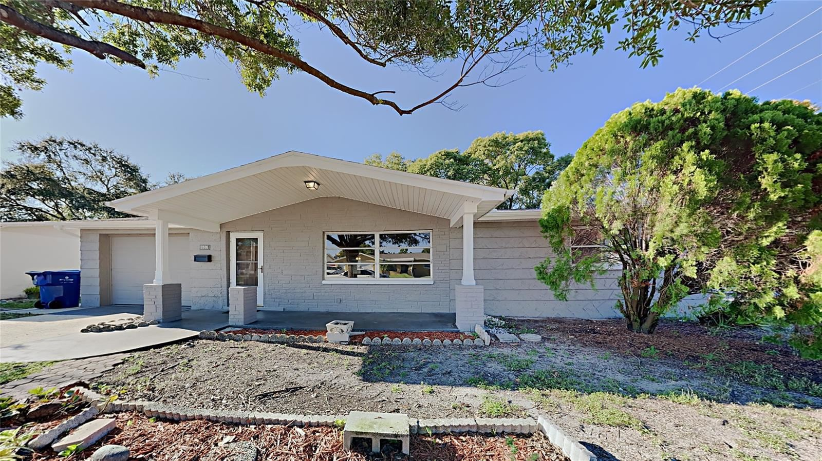 3506 OXFORD DRIVE, Holiday, FL 34691 - #: T3331142