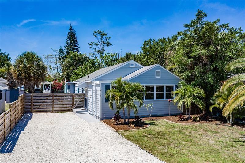 465 78TH AVENUE, Saint Pete Beach, FL 33706 - MLS#: U8122142