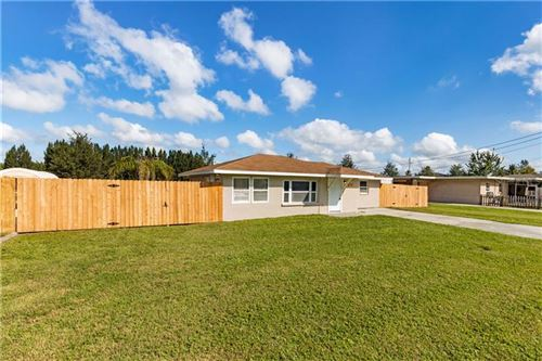 Photo of 1503 54TH AVE DR W, BRADENTON, FL 34207 (MLS # A4452143)
