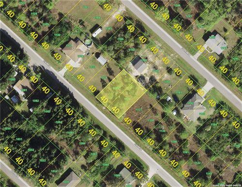 Photo of 11384 5TH AVENUE, PUNTA GORDA, FL 33955 (MLS # C7450143)