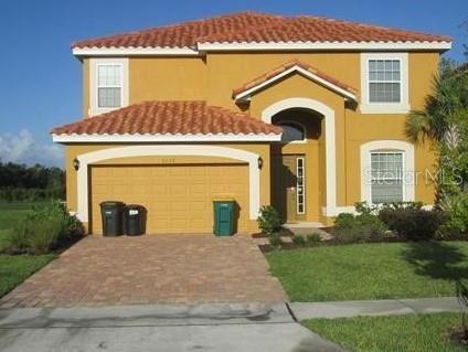 Photo of 2578 SHANTI DRIVE, KISSIMMEE, FL 34746 (MLS # S5023143)