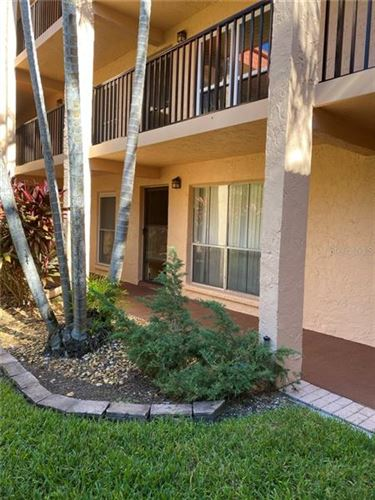 Photo of 8911 BLIND PASS ROAD #121, ST PETE BEACH, FL 33706 (MLS # S5043143)