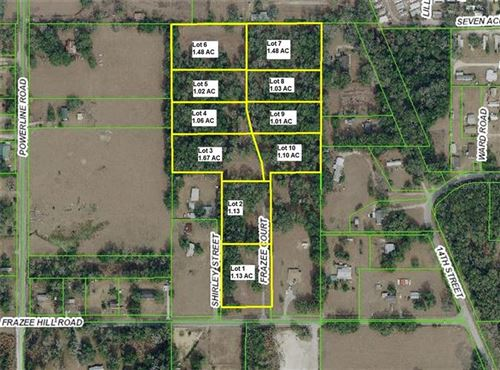 Main image for 5 FRAZEE COURT, DADE CITY,FL33523. Photo 1 of 26