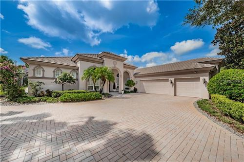 Photo of 5124 JEWELL TERRACE, PALM HARBOR, FL 34685 (MLS # U8093143)