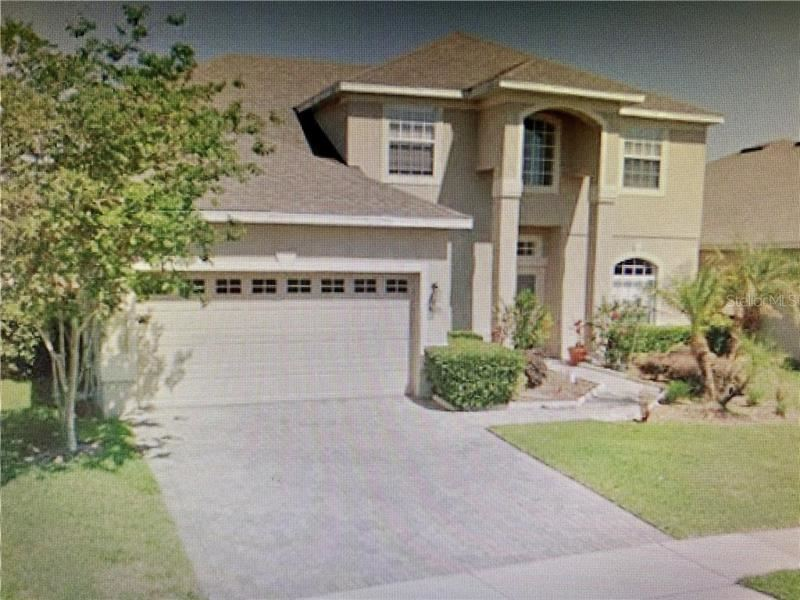 1613 AMARYLLIS CIRCLE, Orlando, FL 32825 - #: O5880143