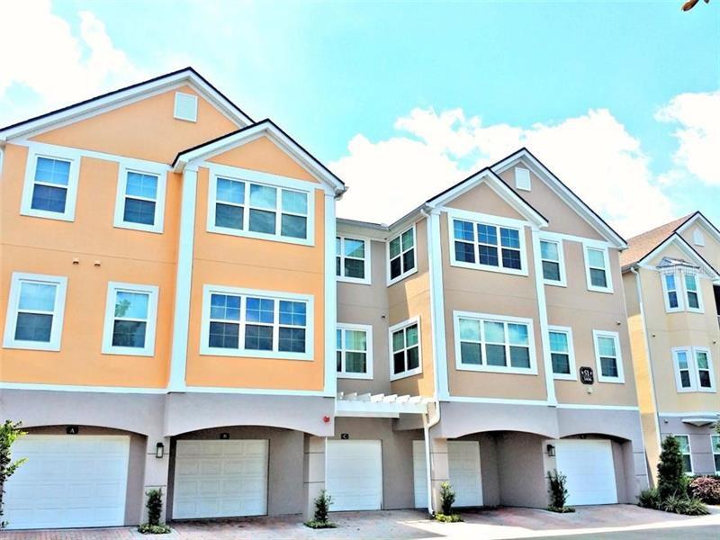 3344 CORONA VILLAGE WAY #303, Orlando, FL 32835 - #: O5897143