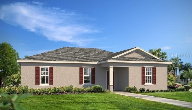 2681 GRASMERE VIEW PARKWAY, Kissimmee, FL 34746 - #: O5914143