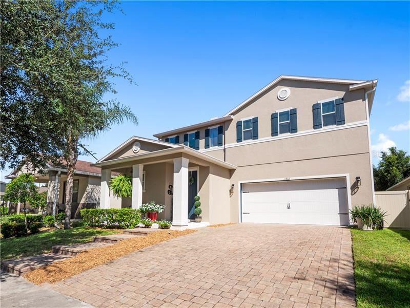 11867 VERRAZANO DRIVE, Orlando, FL 32836 - #: S5040143
