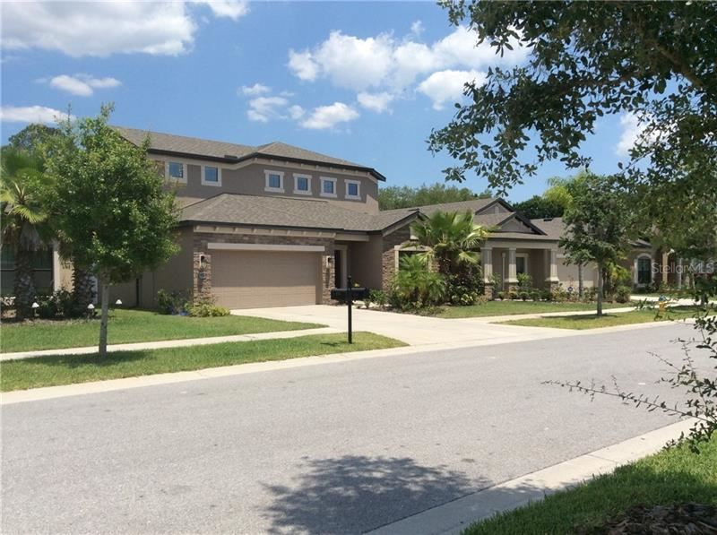 4736 WOODS LANDING LANE, Tampa, FL 33619 - MLS#: T3209143