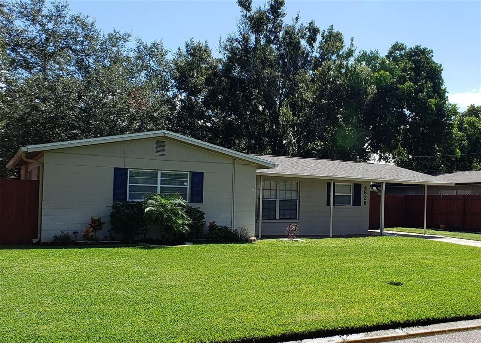 4526 S TRASK STREET, Tampa, FL 33611 - MLS#: T3306143