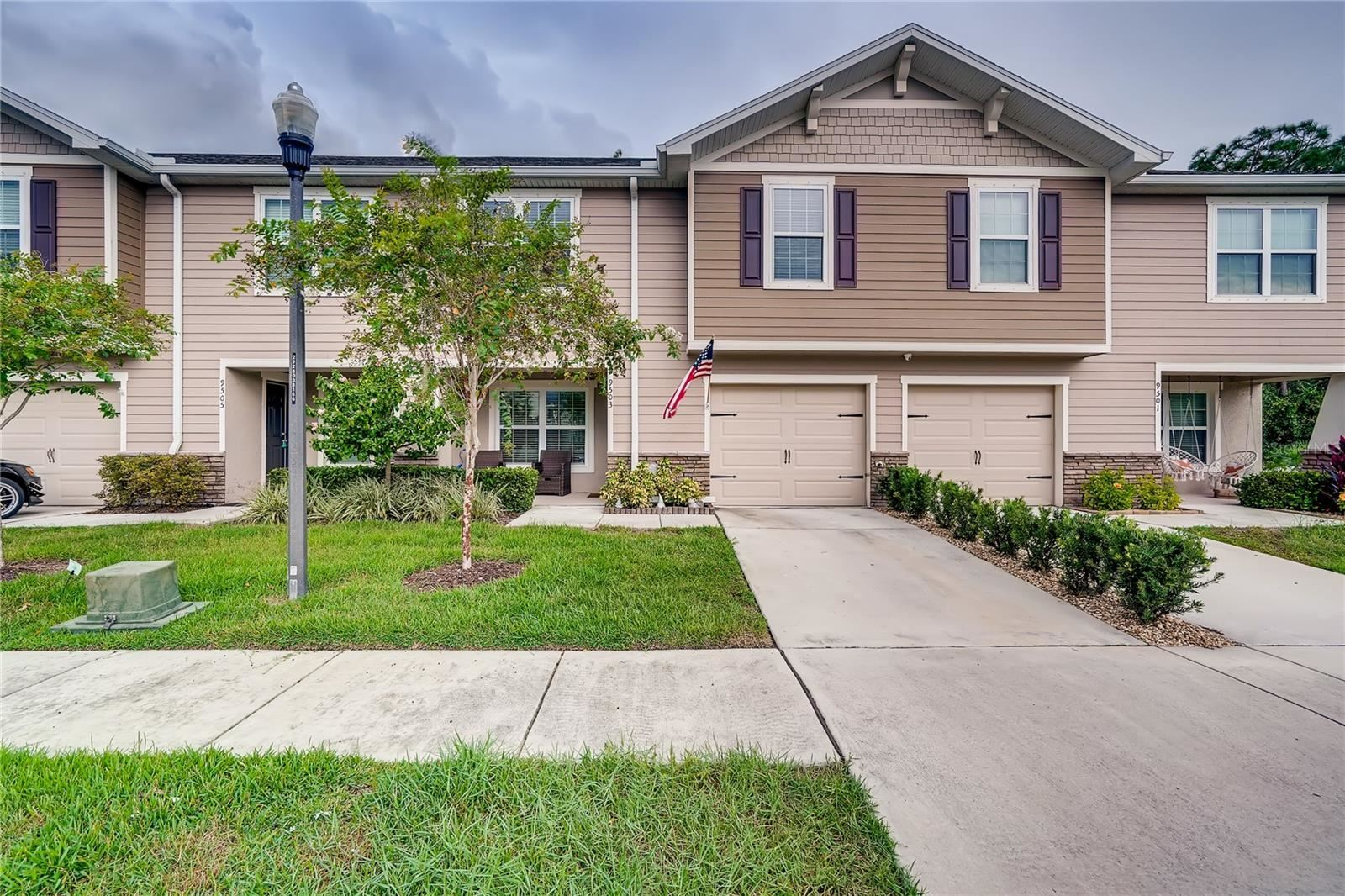 9503 TOCOBAGA PLACE, Riverview, FL 33578 - MLS#: T3330143