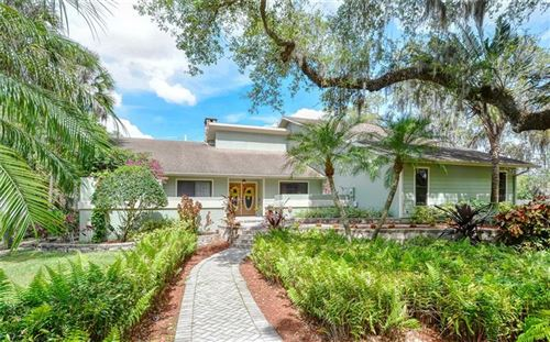 Photo of 4721 STONE RIDGE TRAIL, SARASOTA, FL 34232 (MLS # A4463144)