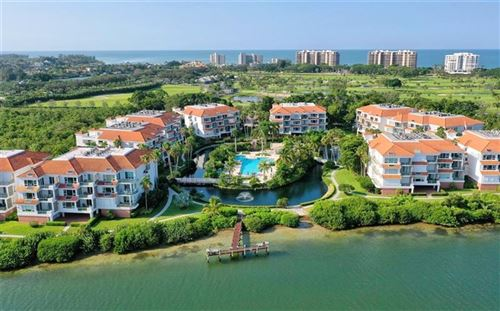 Photo of 370 GULF OF MEXICO DRIVE #411, LONGBOAT KEY, FL 34228 (MLS # A4465144)
