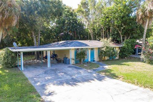 Photo of 6057 CARLTON AVENUE, SARASOTA, FL 34231 (MLS # A4471144)