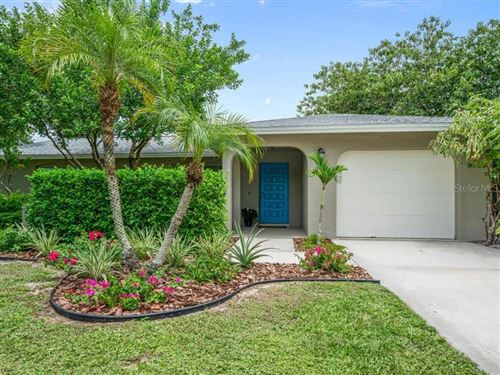 Photo of 5705 WHISTLEWOOD CIRCLE, SARASOTA, FL 34232 (MLS # A4475144)