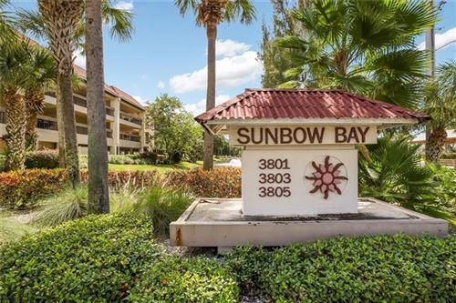 Tiny photo for 3801 E BAY DRIVE #103, HOLMES BEACH, FL 34217 (MLS # A4494144)