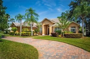 Photo of 9624 CAMBERLEY CIRCLE, ORLANDO, FL 32836 (MLS # O5826144)