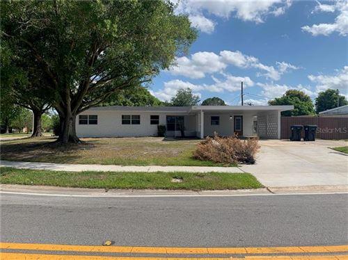 Photo of 1225 MARLOWE AVENUE #3, ORLANDO, FL 32809 (MLS # O5862144)