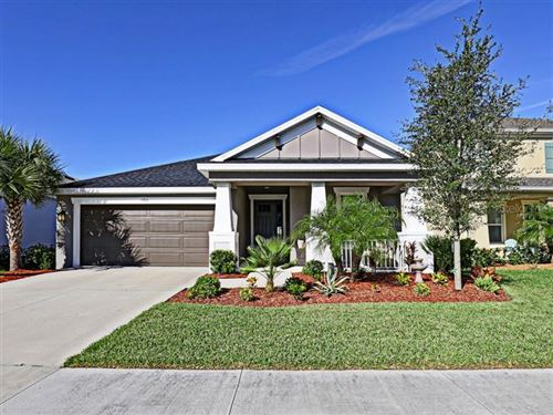 Photo of 5716 WILD SAGE CIRCLE, SARASOTA, FL 34238 (MLS # O5909144)