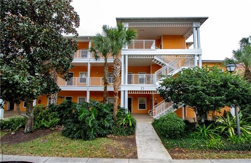 Photo of 1009 NEW PROVIDENCE PROMENADE 21203, DAVENPORT, FL 33897 (MLS # S5031144)