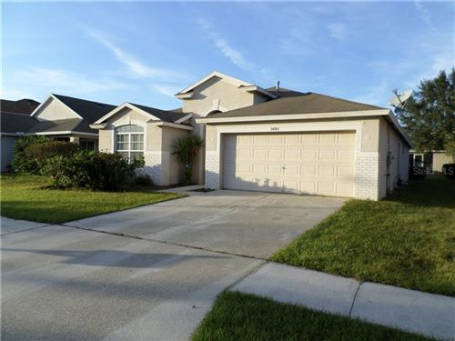 Photo of 24843 PORTOFINO DRIVE, LUTZ, FL 33559 (MLS # T3193144)