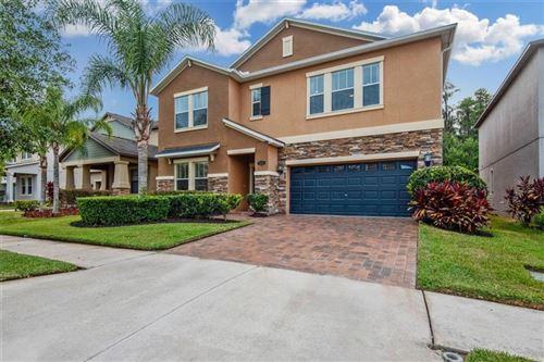 Photo of 19346 PADDOCK VIEW DRIVE, TAMPA, FL 33647 (MLS # T3305144)