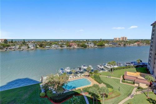 Photo of 700 ISLAND WAY #905, CLEARWATER BEACH, FL 33767 (MLS # U8106144)