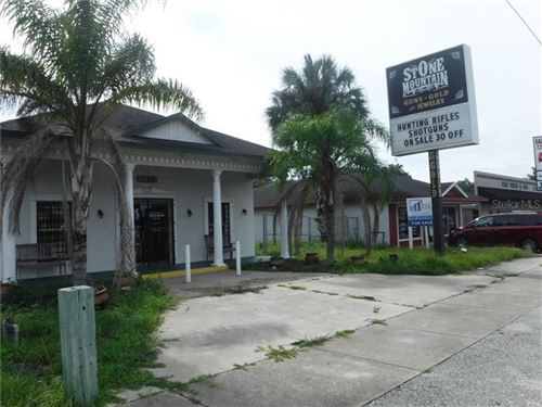 Photo of 1411 S WOODLAND BOULEVARD, DELAND, FL 32720 (MLS # V4915144)