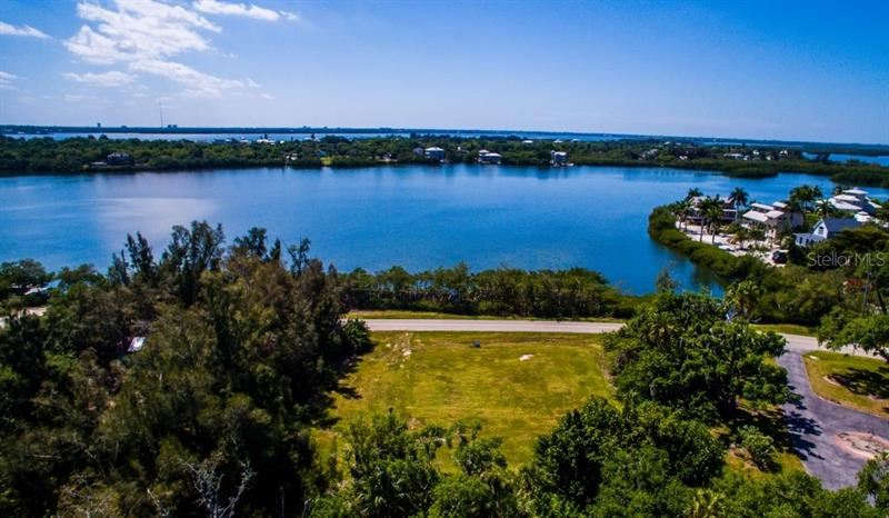 Photo of 1770 BAYSHORE DRIVE #Lot 8, TERRA CEIA, FL 34250 (MLS # A4418144)