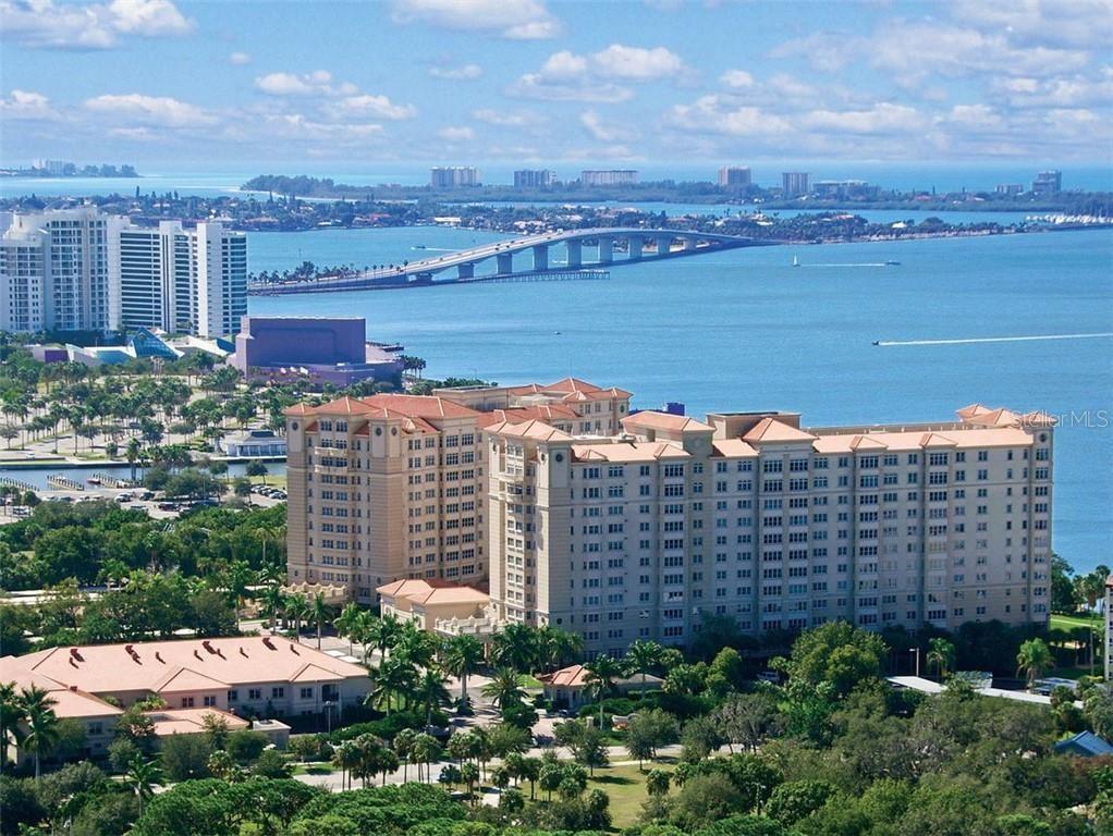 1301 N TAMIAMI TRAIL #212, Sarasota, FL 34236 - MLS#: A4487144