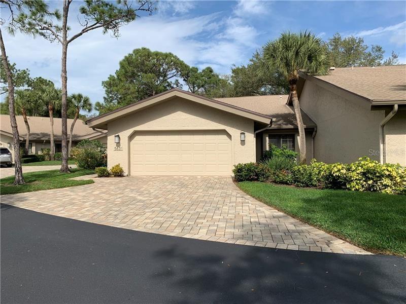 5631 PIPERS WAITE #12, Sarasota, FL 34235 - #: A4492144