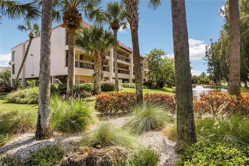 Photo for 3801 E BAY DRIVE #103, HOLMES BEACH, FL 34217 (MLS # A4494144)