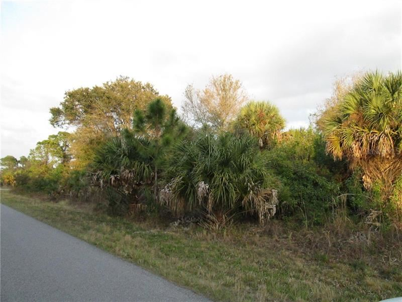 Photo of ANDRIS STREET, NORTH PORT, FL 34288 (MLS # N6109144)
