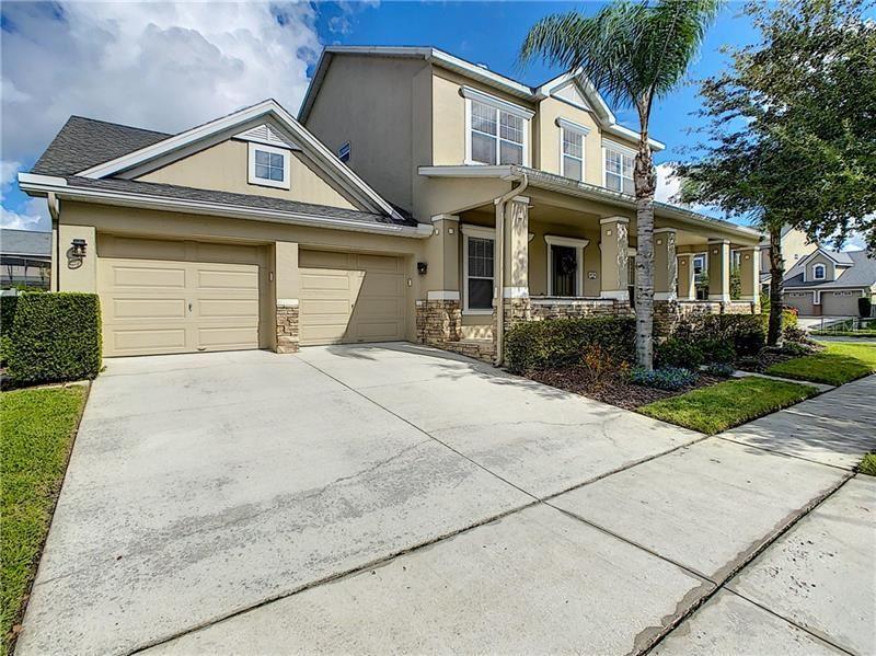 Photo of 14739 CATLIN ROAD, ORLANDO, FL 32828 (MLS # O5902144)