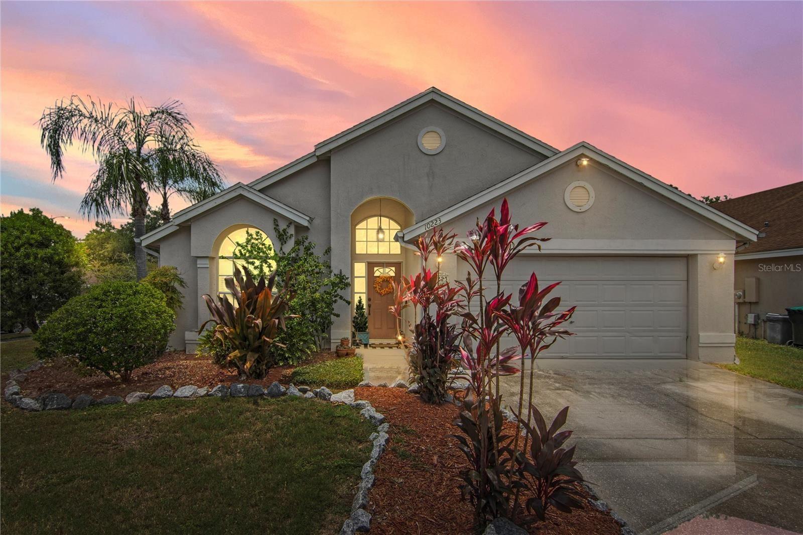 10223 WILLOWEMAC COURT, Orlando, FL 32817 - #: O5952144