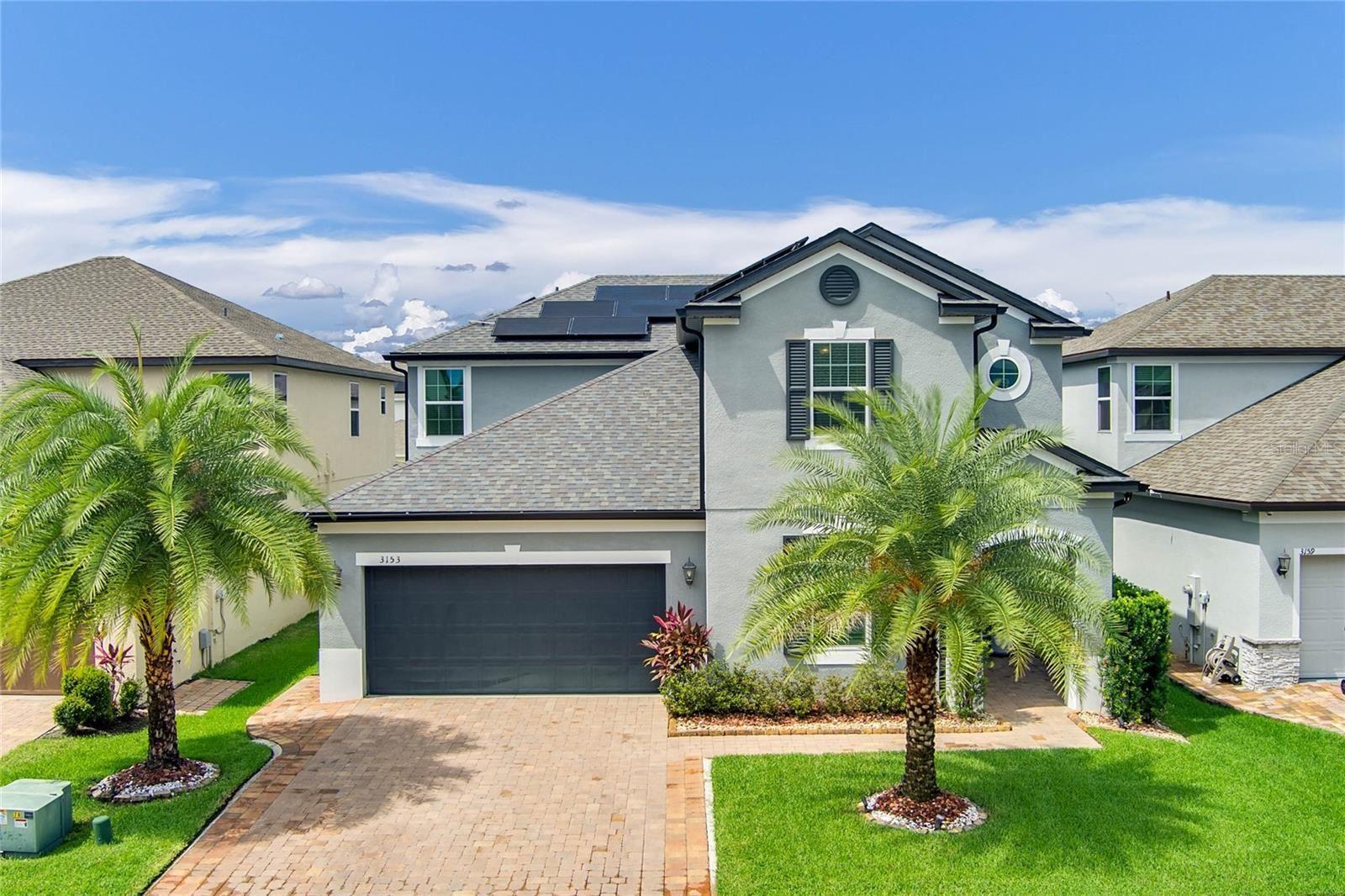 3153 STONEWYCK STREET, Orlando, FL 32824 - #: O5967144