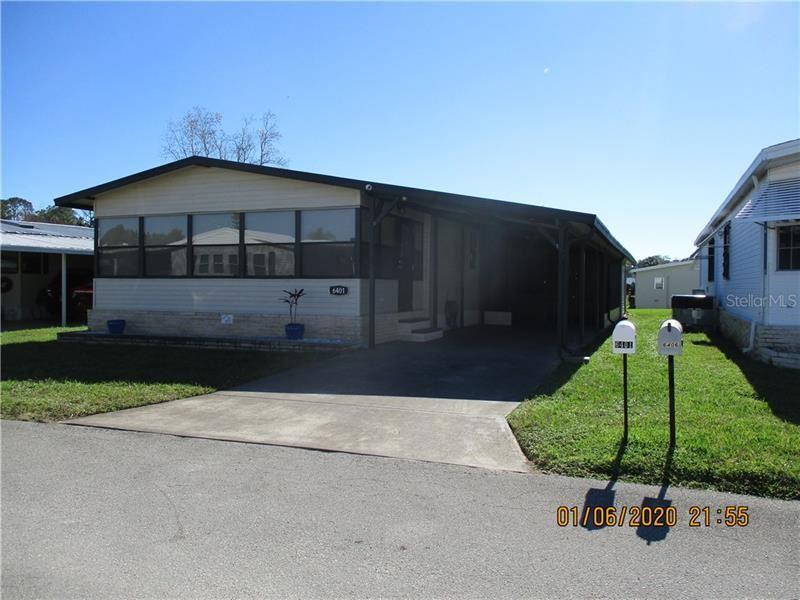 6401 LOLLYBAY LOOP NE, Winter Haven, FL 33881 - #: P4909144
